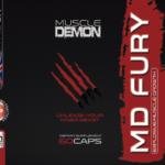 MD Fury - Masterdrol Prescription