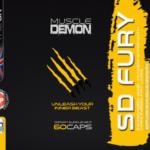 SD Fury - Superdrol Prescription