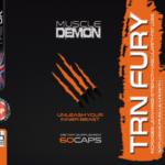 TRN Fury - Trenavar Prescription