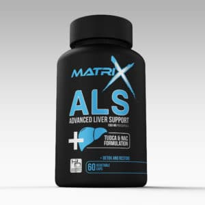 effects of supplements on liver